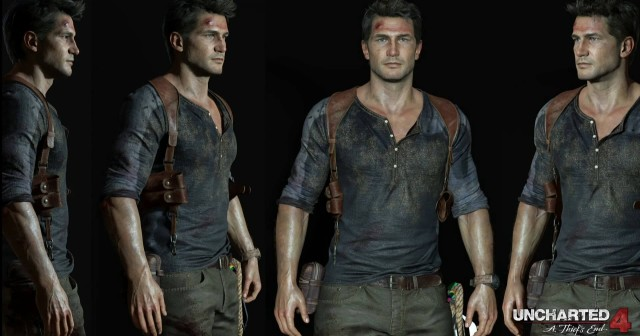 Naughty Dog Ditching Uncharted Series