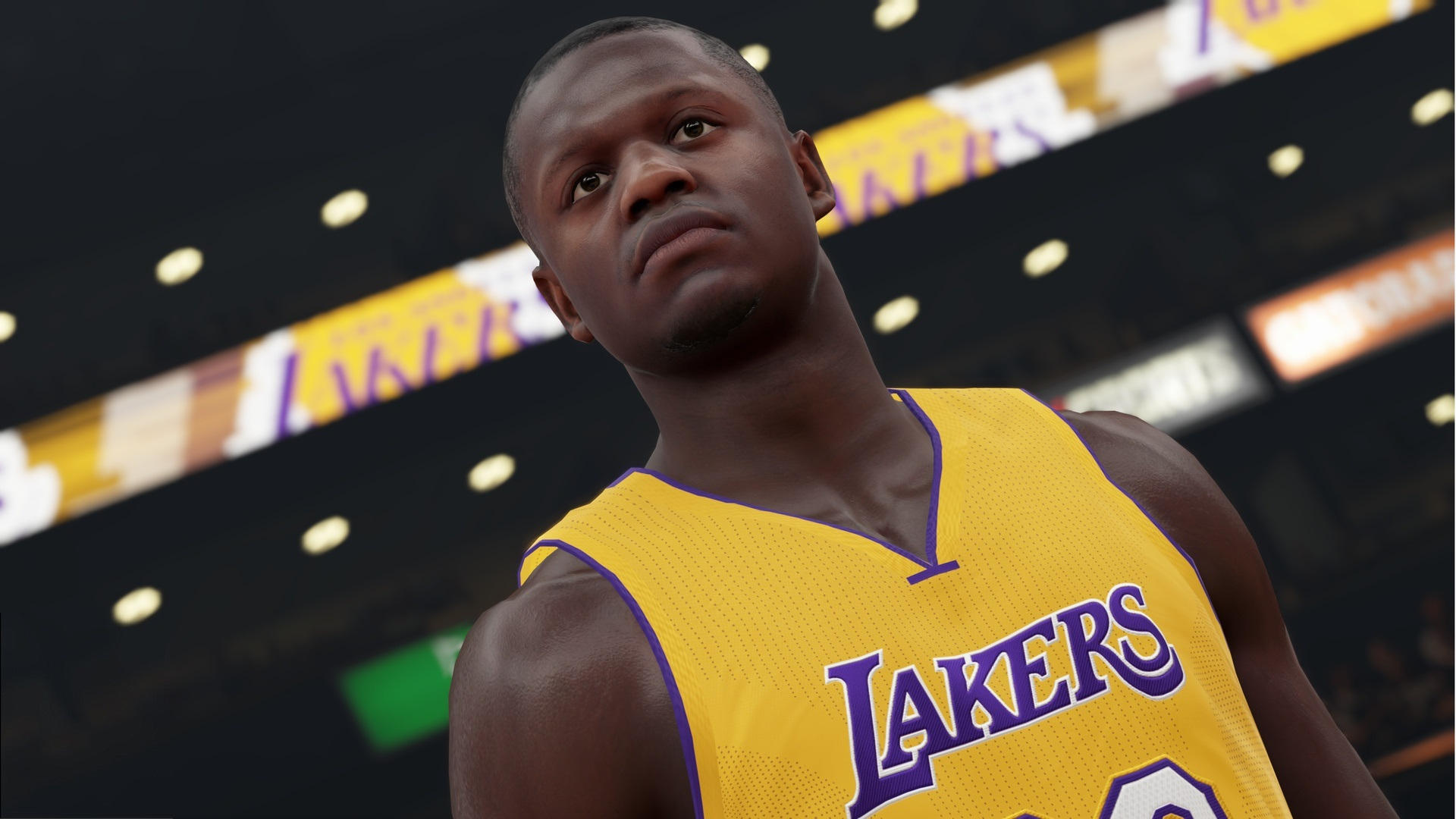 New NBA 2K15 1080p PS4 Screenshots Released, Shows Highly ...