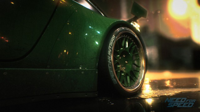 Need For Speed Car List Revealed PC PS4 And XB1 Looks Great Good Variety