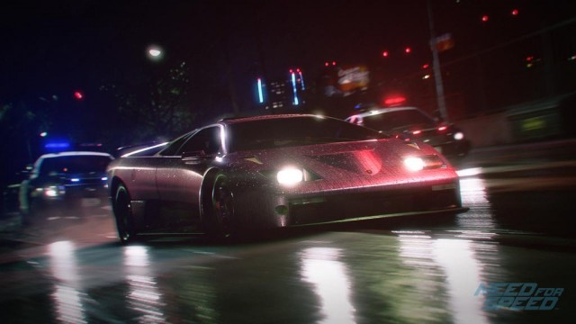 Unlock Car With Phone >> How to Unlock Outlaw Missions in Need for Speed 2015 Guide