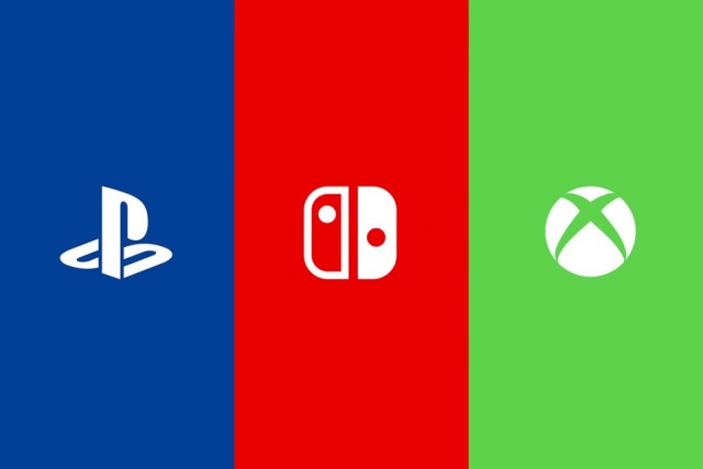 PS4 Pro vs Xbox Scorpio vs Nintendo Switch: Pros and Cons
