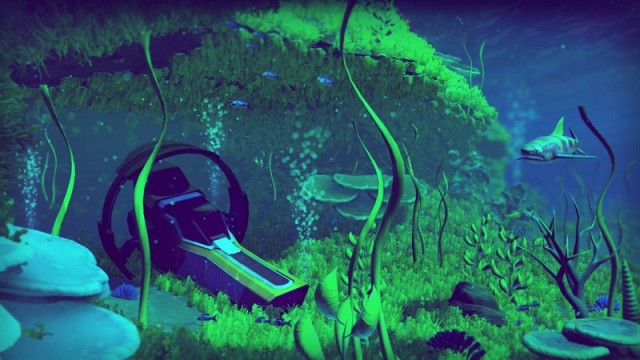 Top 9 No Man's Sky Facts