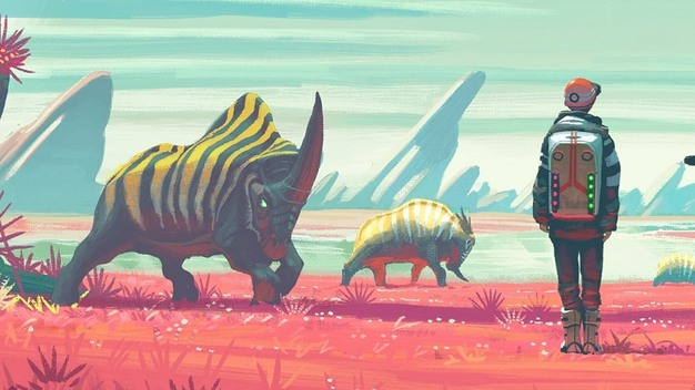 No Man's Sky Refund Policy Clarified By Steam
