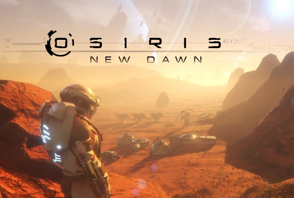 how to download osiris new dawn