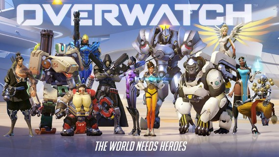 Overwatch Exact Server Unlock Timing Revealed For Asia, Europe and