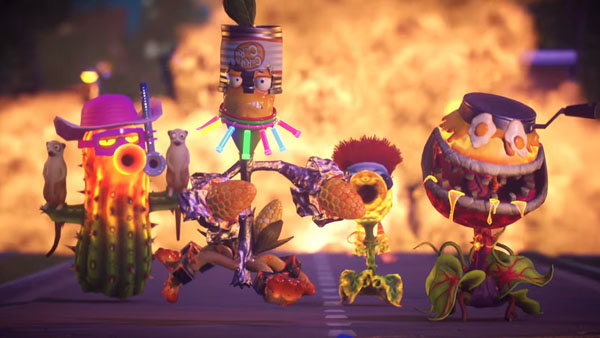 How To Get More Stars In Plants Vs Zombies Garden Warfare 2