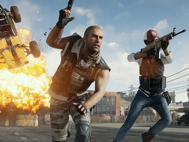 Playerunknown S Battlegrounds Maps Loot Maps Pictures: PlayerUnknown's Battleground (PUBG) Beginners Guide And Tips