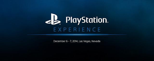PlayStation Experience Event