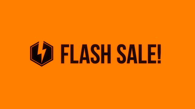 PlayStation Store Flash Sale July 2016