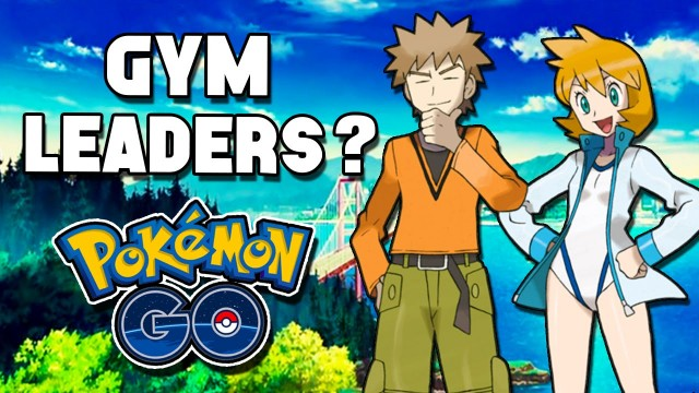 How to Become a Gym Leader