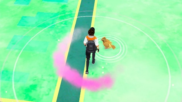Pokemon GO - How to use Incense the Right Way