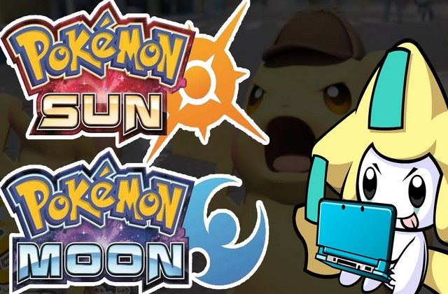 Pokemon sun and moon new leaked details reveal new pokemon and forms