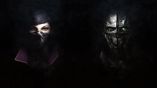 Emily and Corvo Powers - Dishonored 2