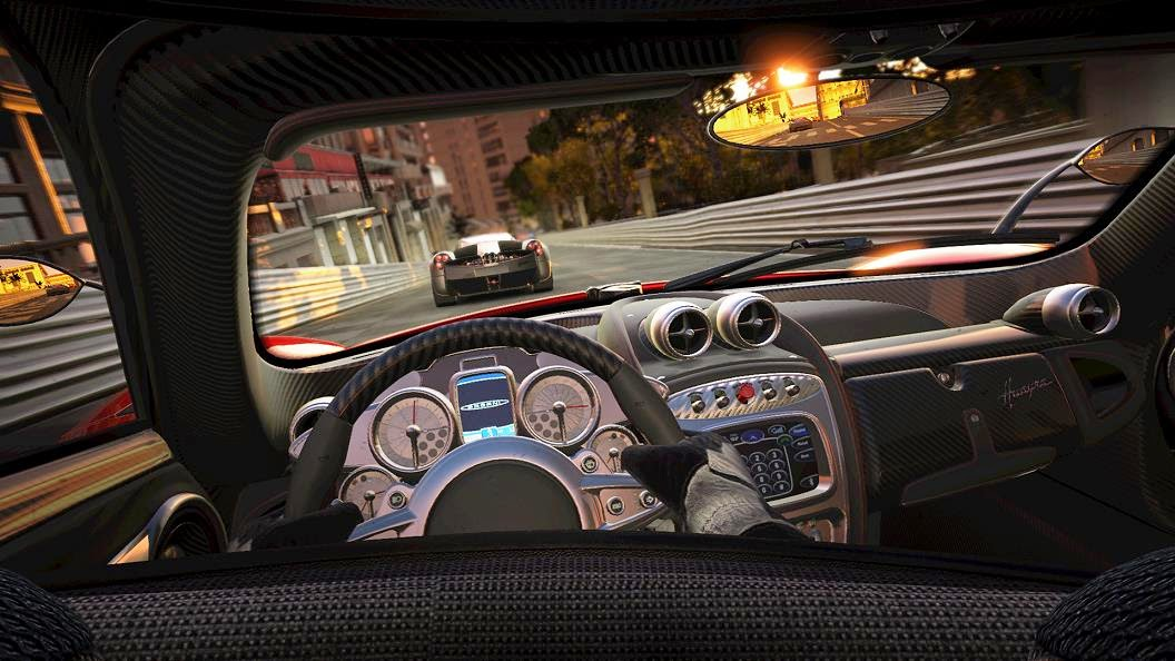 Project Cars  Rally