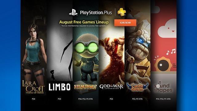 playstation 3 free games