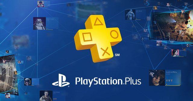 PS Plus Instant Game Collection Lineup