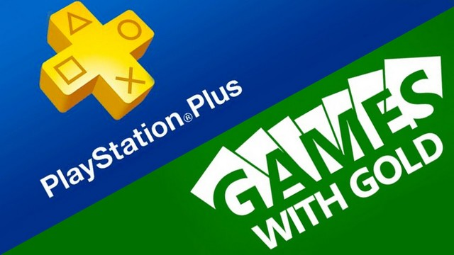 PS Plus vs Games With Gold December 2015