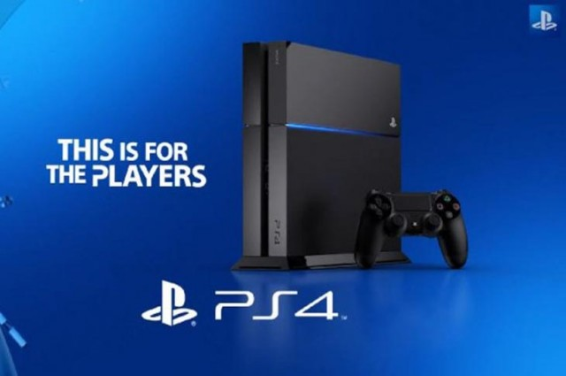 Playstation Firmware 4.0