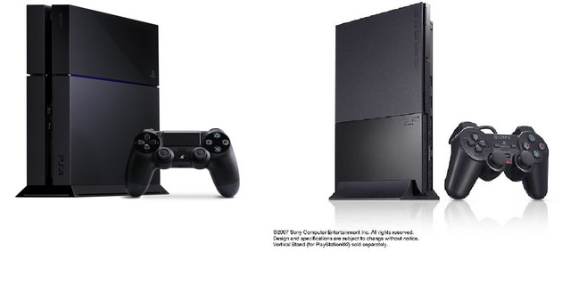 PS2 Games To Be Played On PS4