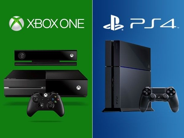 PS4 vs Xbox One ResolutionGate