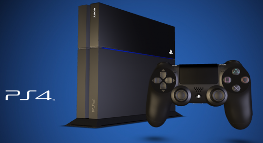 PS4 Firmware 2.0 Unannounced Features Leaked: Ability To