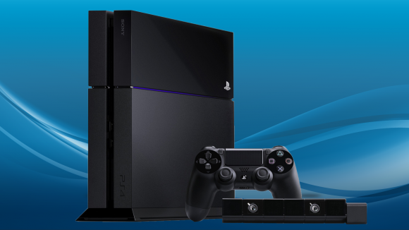 ps4 suspend feature is not turned on by default in firmware 2 50