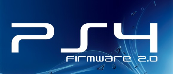 PlayStation Firmware 2.0