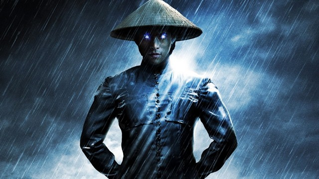 Raiden In Mortal Kombat X
