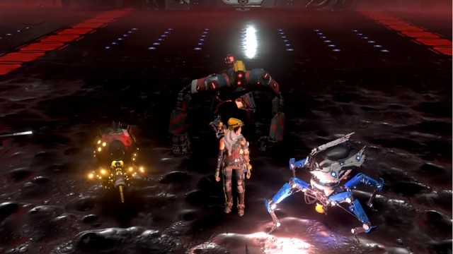 Recore how to play like a pro tips and tricks how to play like a pro tips and tricks malvernweather Images