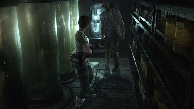 Where To Find All Weapons In Resident Evil Zero Hd Remaster Location Guide