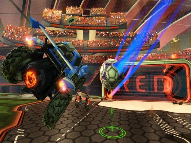 Cross Platform Party PC / XBOX Rocket League General Discussions