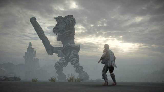 'Shadow of the Colossus' Review Roundup: Critics Laud PlayStation 2 Classic's Remake