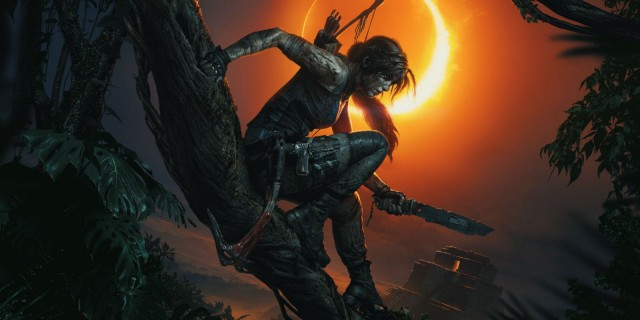 Shadow of the Tomb Raider Reveal Preview
