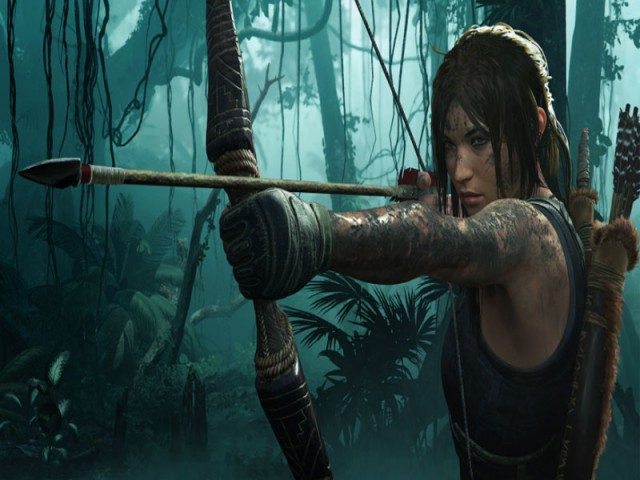 Shadow of the Tomb Raider Wiki