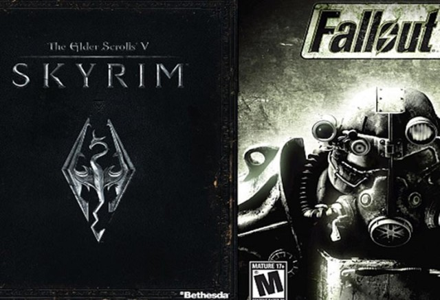 fallout 4 to surpass elder scrolls v skyrim s sales according to
