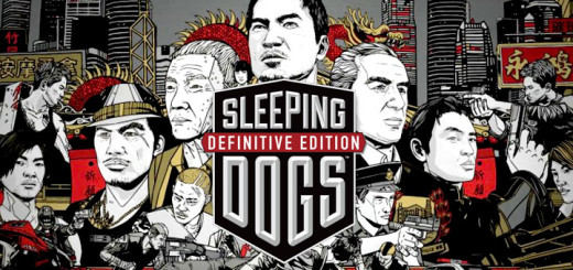 Image result for sleeping dogs definitive edition ps4