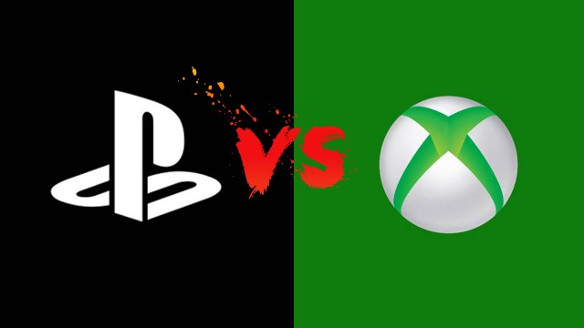PlayStation 4 Defeats Xbox One: Spencer