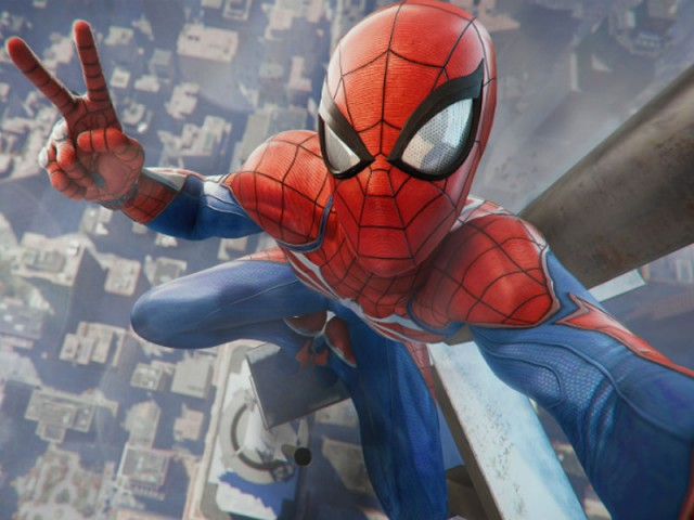 Spider-Man PS4 Wiki
