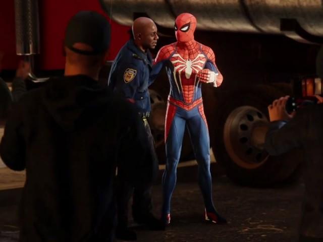 Wheels Within Wheels Spider Man Ps4 Walkthrough
