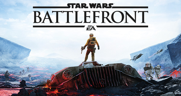 Star Wars: Battlefront Will Run At Both 30FPS and 60FPS On PS4 and Xbox  One: EA
