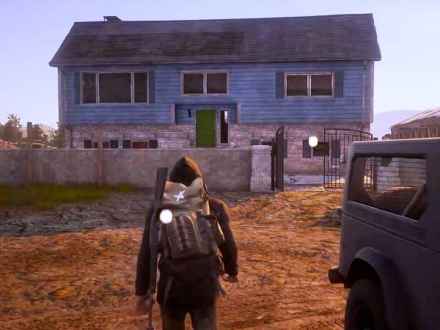 State of Decay Base Building Tips