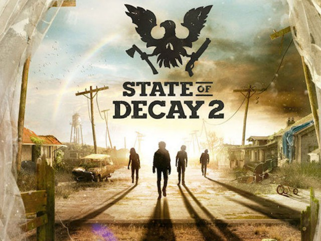 State of Decay Beginners Tips