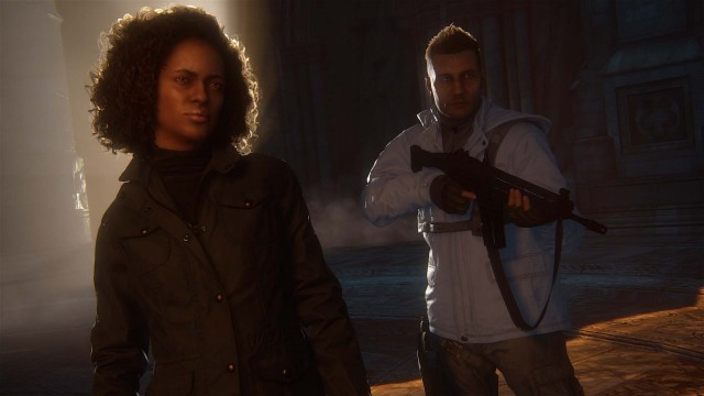 Upcoming DLC May Be Naughty Dog's Biggest Content