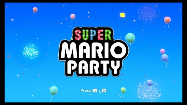Super Mario Party - Unlock Secret Characters