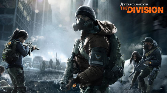 Tom Clancy's The Division Season Pass Info