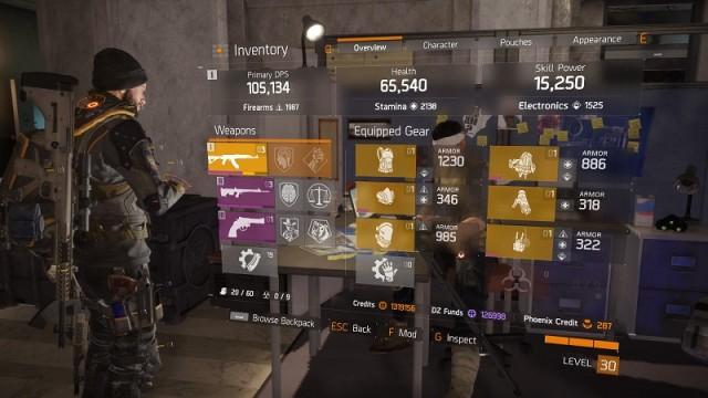 High End Build Division