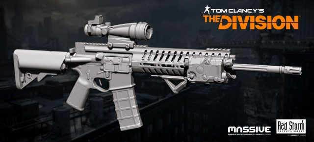 The division how to unlock high end weapon location guide malvernweather Choice Image