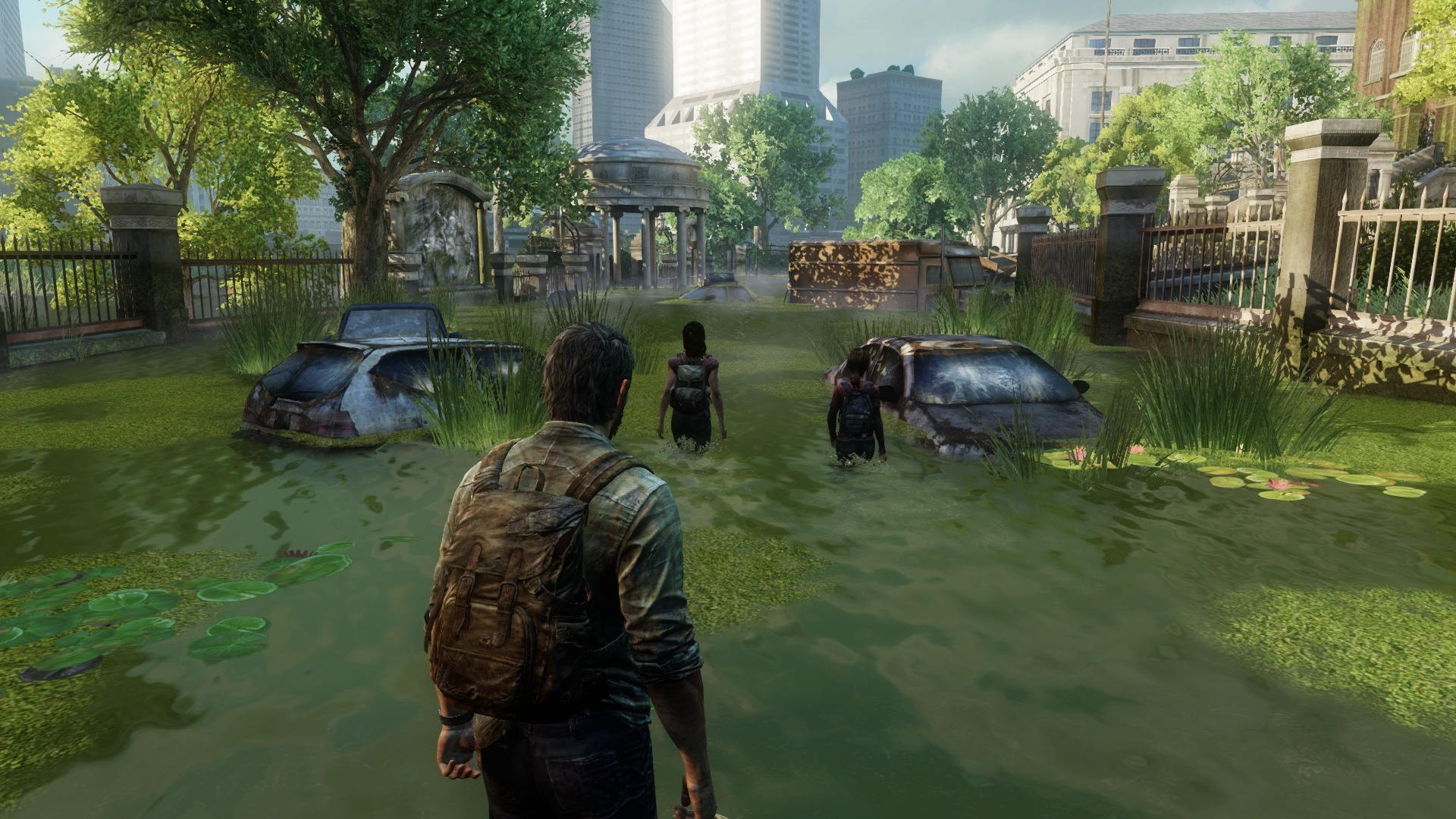 The Last Of Us Remastered Map Swap Glitch YouTube Amazoncom The - The last of us new maps