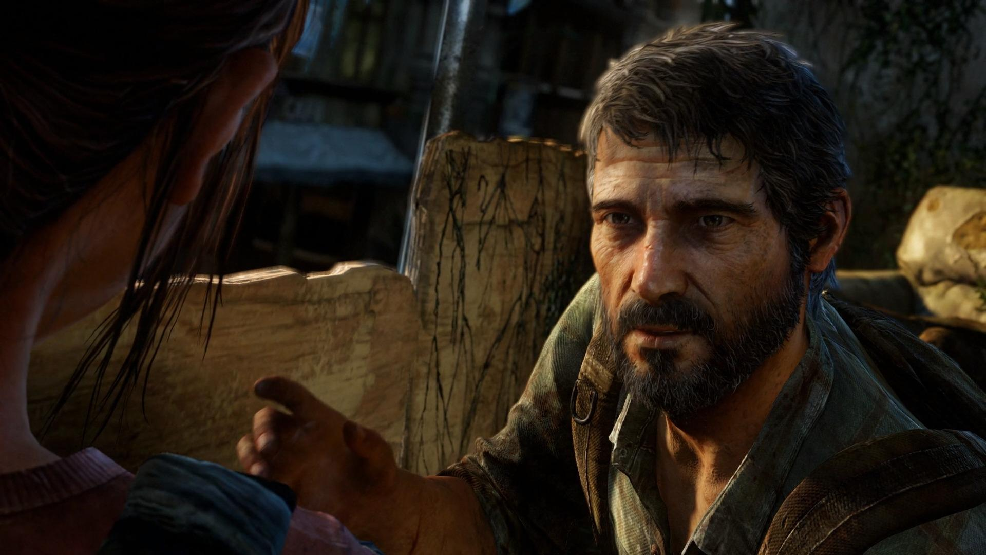 More Glorious Looking The Last Of Us Remastered 1080p