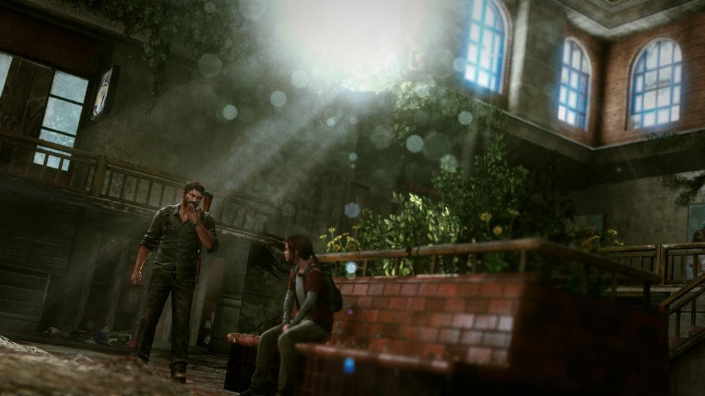 The Last of Us: Remastered Photo Mode Snaphot 1